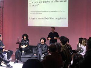 Angel Diez Estilista Conferencia Buenos Aires