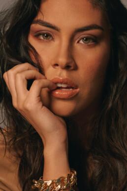 Angel Diez Estilista Spring Beauty Ellements Magazine